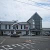 奥羽本線-14:かみのやま温泉駅