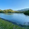 地切溜池(福島県南相馬)