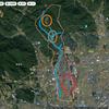 佐賀県の土砂災害について