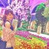 吉沢明歩 と花の博覧会…