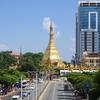 ミャンマーのヤンゴンでコスパが素晴らしい宿「バックパッカー・ホステル」
