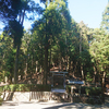 高屋山上陵:日向三代を巡る旅 その2