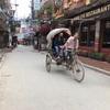 バンコク から子連れで雨季のネパールへ、カトマンズ編
