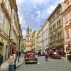 【プラハ観光】メトロとトラムを乗りこなして効率よく観光地を巡ろう!