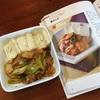 【韓国ごはん】豚キムチに豆腐を添えて、最強おつまみ。