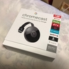 chromecastを買った