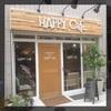 【HAPPY Cafe】経営は全て直感で決める!日本一緩いカフェが東京タワーに誕生♡