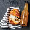 代々木八幡:食べログ百名店のベーグル屋さん「 テコナ ベーグルワークス 」へ。/ベーグルと普通のパンの違い。