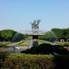 昭和記念公園行ってきた!