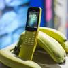 【戯言】Nokia 8110 4Gがほしい