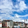【フランス南西部&スペインバスク地方】ボルドーからフレンチバスクの街バイヨンヌへ