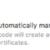 Xcode 8.3.1でAutomatically manage signingが有効になっているプロジェクトの場合にipaファイルが出力できない