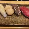 シャリとネタの美味さが十二分に引き出されてました ∴ 都寿司