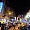 台南 育楽街です