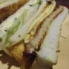 【高三孝碳烤吐司】懐かしい雰囲気で食べる絶品無添加サンドイッチ!テーマは高校!?【中正紀念堂・南門市場】