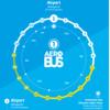 ポルトガル・リスボン国際空港からリスボン市内までの移動は空港バスがおすすめ!