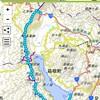 【箱根トレラン】箱根町~乙女峠 山の電波地図更新