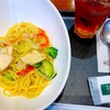【タリーズ】チキンと彩り野菜の瀬戸内レモンパスタを食べてきた!