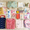 出産準備⑧入院準備・バッグの中身