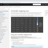 MRTK v2のドキュメントを少しずつ読み解く コントローラーマッピングツール