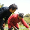 就労継続支援A型事業所「日向ファーム糸島」は障がい者が自然の中で自分らしく働ける場所