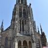 ウルム ~世界一高い大聖堂と南ドイツで最も美しい図書館~