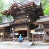 7月中旬の「千畳敷カール」と「富士見高原リゾート花の里」の2日目