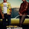 映画って面白いね『ワンス・アポン・ア・タイム・イン・ハリウッド』を見た!