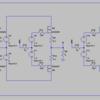 B級アンプドライブA級アンプ