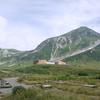 立山室堂ハイキング