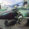 「完成!No2-各部の画像」 ダグラス A-26Bインベーダー 1/72 レベル