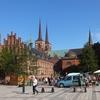 デンマーク 「ロスキレの町」の思ひで…
