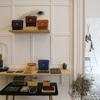 パリのコンセプトショップ、Atelier Couronnes