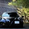 【Alfa Romeo】 4C 40歳を前にして思うこと