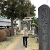 九重(ここのえ)神社(埼玉県)
