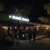 NYの人気バーガー店日本進出1号店 シェイク シャック 外苑いちょう並木店