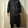 【ノースフェイス】ビジネスにも使えそうな防水コート!プルデントコート(メンズ)が半額だったのでサイズ違いを追加購入!NP61731。Mサイズのサイズ感(感想レビュー)