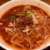 大阪市 南本町「湖陽樹(こようじゅ)」の絶品担々麺!追加メニューの麻婆丼も侮れないっ( ´ ▽ ` )