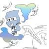 マヤ暦 K86【白い世界の橋渡し】青い嵐の8日目