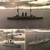 第9回 日露戦以降の日本の主力艦事情  或いは空前の危機
