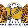 【姉妹グループ会員先行・一般発売】NMB48 10th Anniversary LIVE