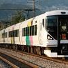 【9/28現在】E257系0番代と2000番代の現況