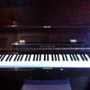 ピアノを独学