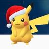 【ポケモンGO】サンタピカチュウGET!【クリスマス限定】