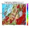 2015年06月30日 12時42分 山形県置賜地方でM3.2の地震