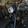 #バイク屋の日常 #ホンダ #スーパーカブ #フロントキャリア #ベーツライト #バレットウィンカー