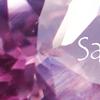紫陽花と梅雨とサファイア:Sapphire