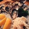 またまた牡蠣を食べてしまった