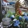 [タイと仏教と私]  ソンクラーン、真夏にあるタイのお正月