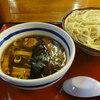今日のお食事 つけ麺